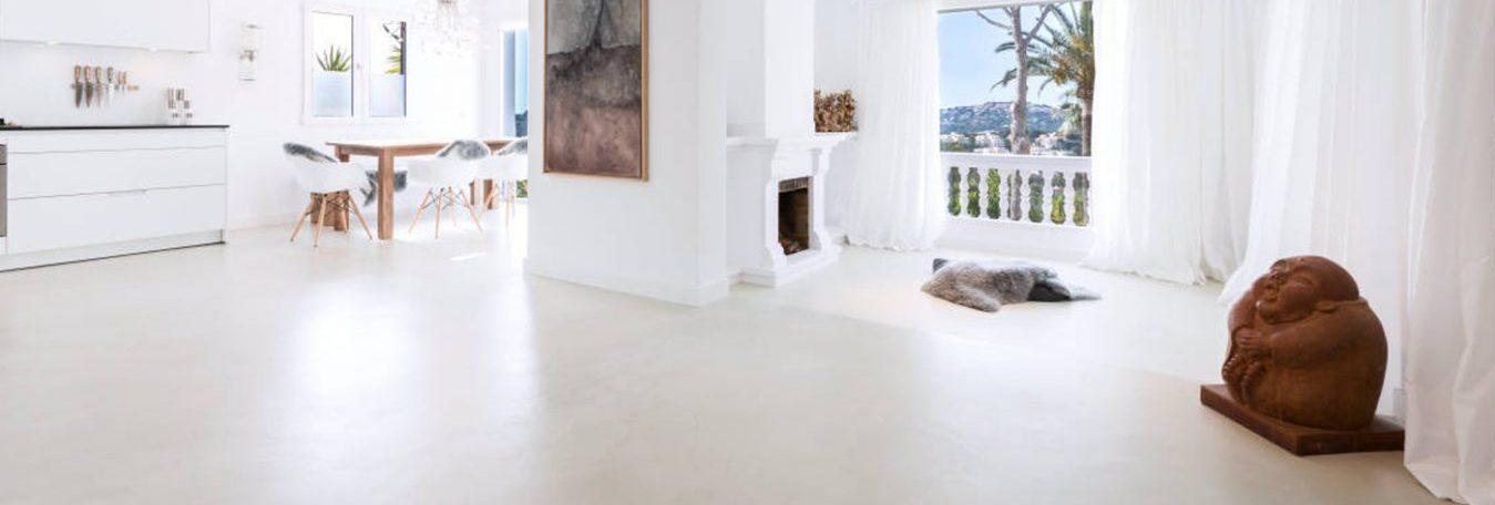 MAYRATA | Pavimentos y suelos de microcemento en Mallorca