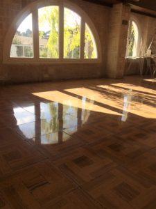 Mayrata pavimentos de interior en Mallorca