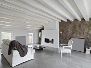 Mayrata pavimentos de interior en Mallorca - MICROCEMENTO