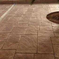 moldes pavimentos impresos y estampados