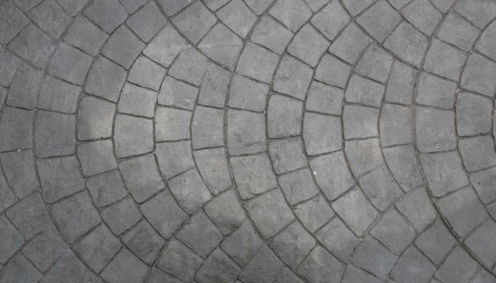 MAYRATA | Pavimentos impresos en Mallorca | Abanico lombardo