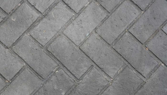 MAYRATA | Pavimentos impresos en Mallorca | Adoquín espigado