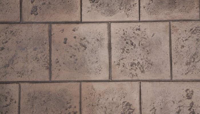 MAYRATA | Pavimentos impresos en Mallorca | Baldosa 40x40 marés