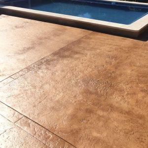 MAYRATA | Pavimentos impresos en Mallorca | Manta rústica