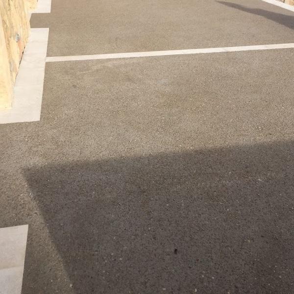 MAYRATA   Pavimentos impresos en Mallorca   Hormigón desactivado
