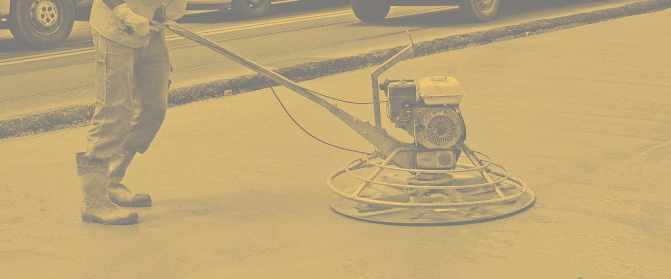 Pavimentos de hormigón pulido en Mallorca | Mayrata